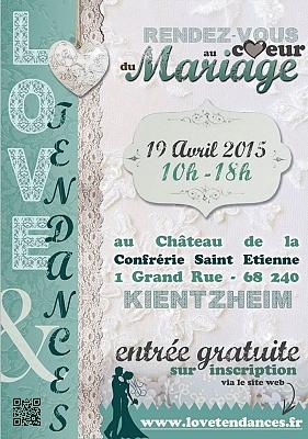 mariage laique kientzheim