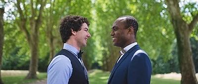 mariage laique gay