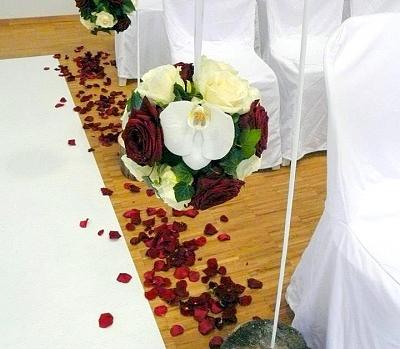 mariage laique aude pierre