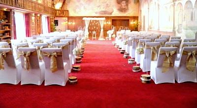 mariage laique lilou sacha