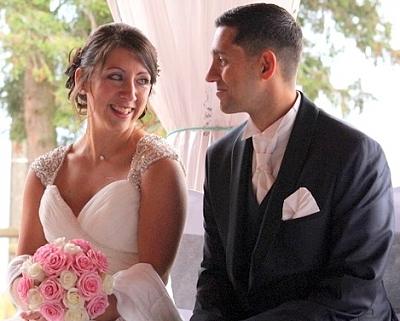 photographie mariage laique