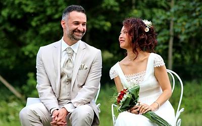 mariage laique exterieur